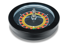 Automatic roulette wheel, Slingshot-2 from Cammegh