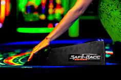 Safe-Shoe for Baccarat